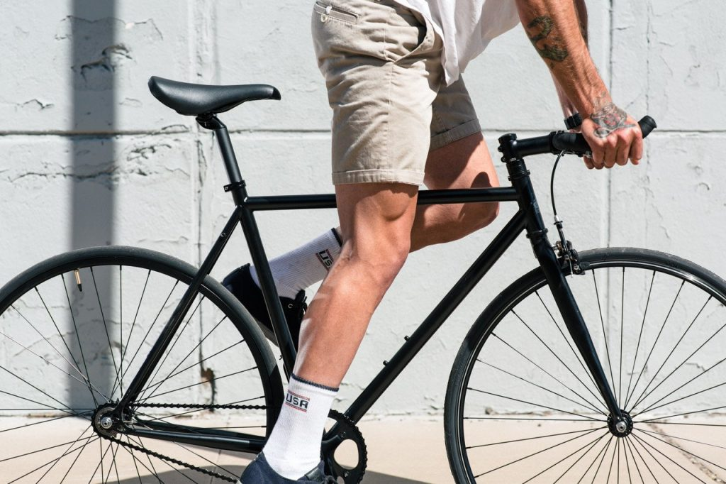 7 reasons why you should ride a fixie!